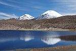 Parinacota - Chile
